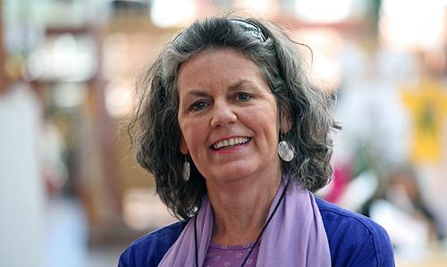 Professor Irene Gilsenan Nordin